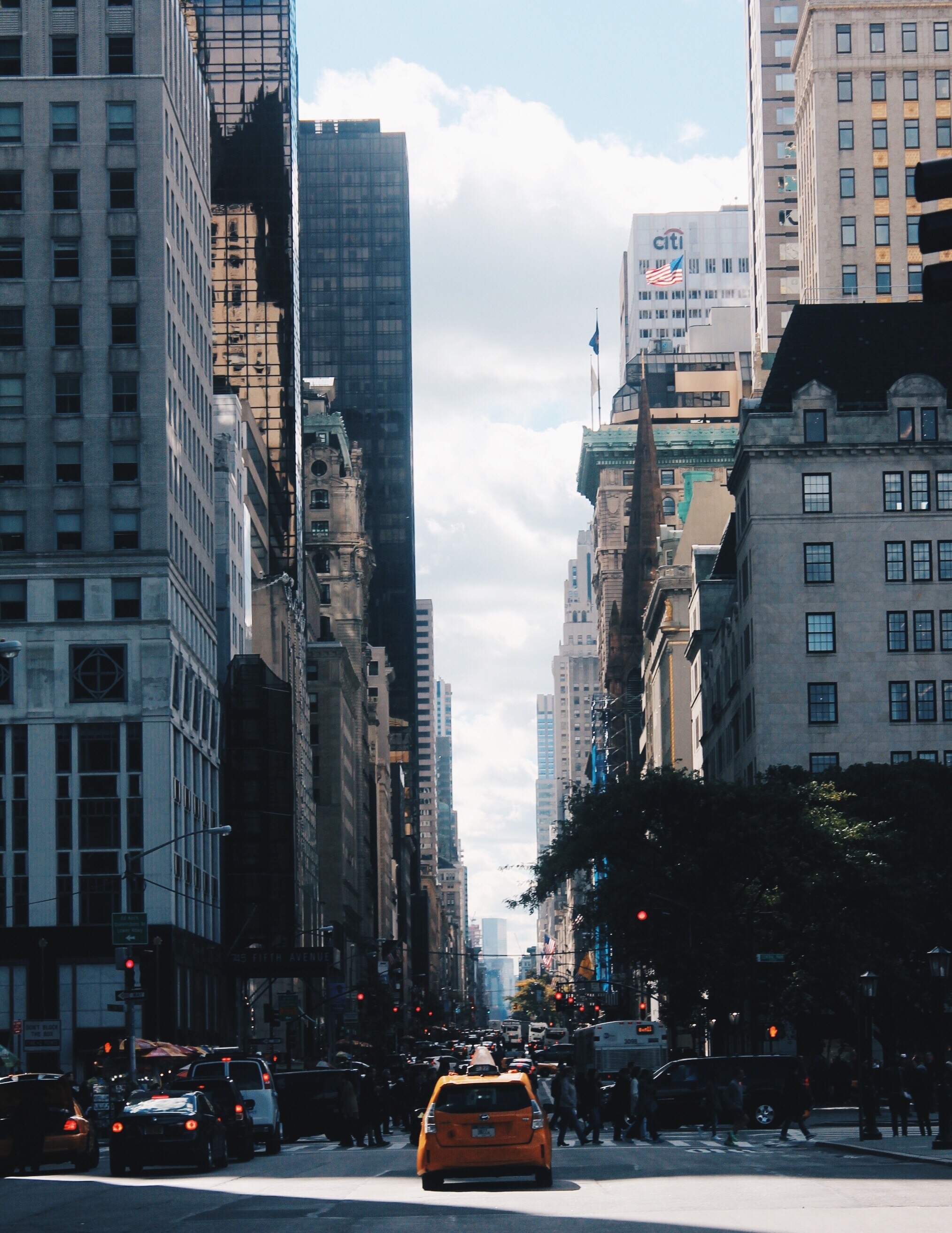 New York in the Fall: Travel Guide +  Photo Diary
