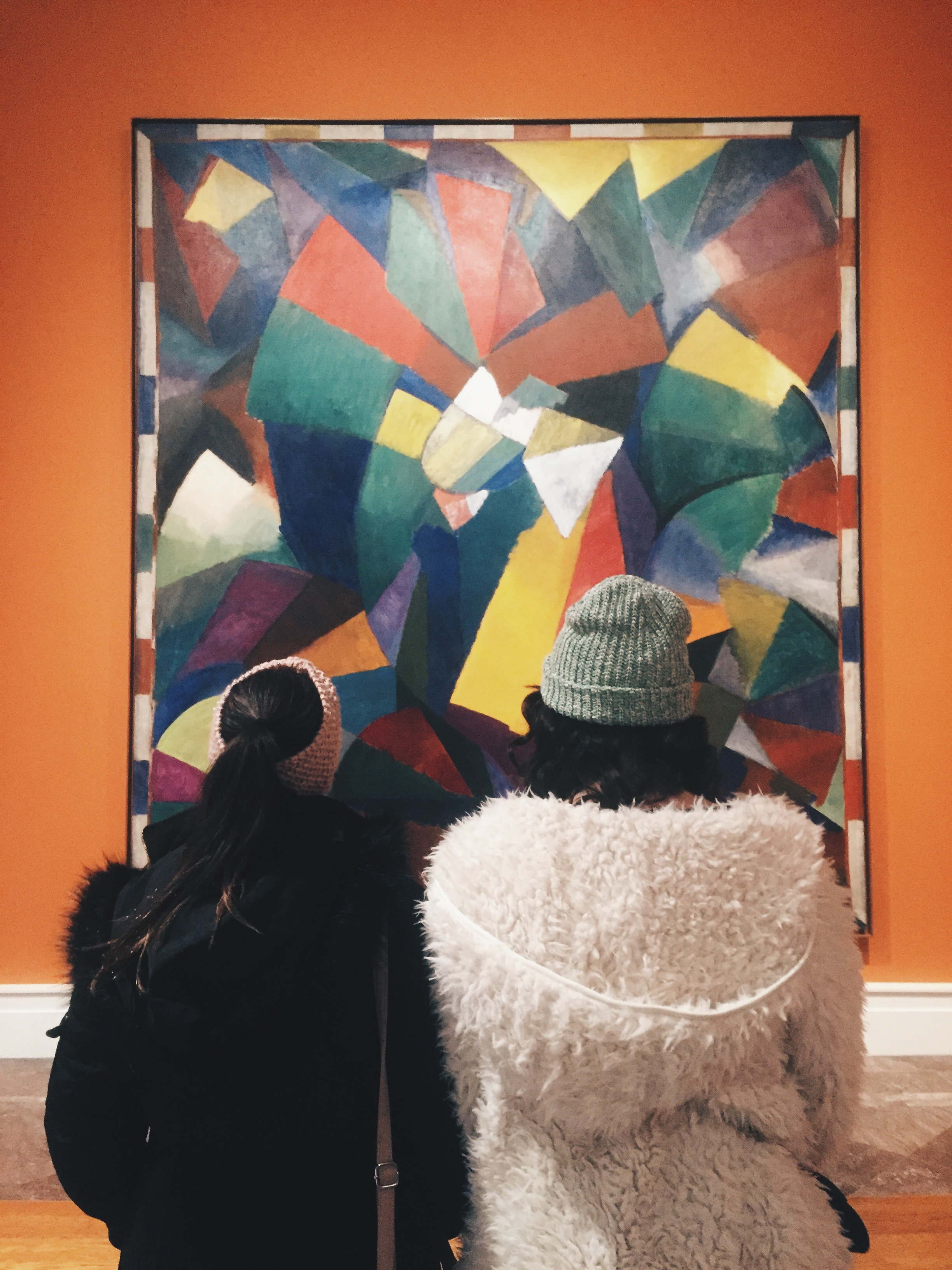 Night at the Museum (Albright-Knox)