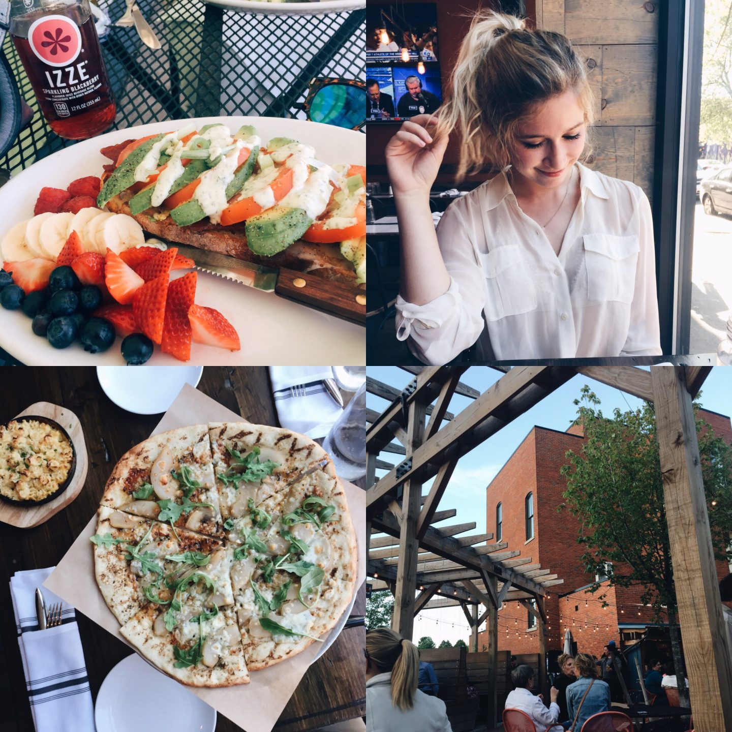 Life Lately: Summer Instagram Roundup