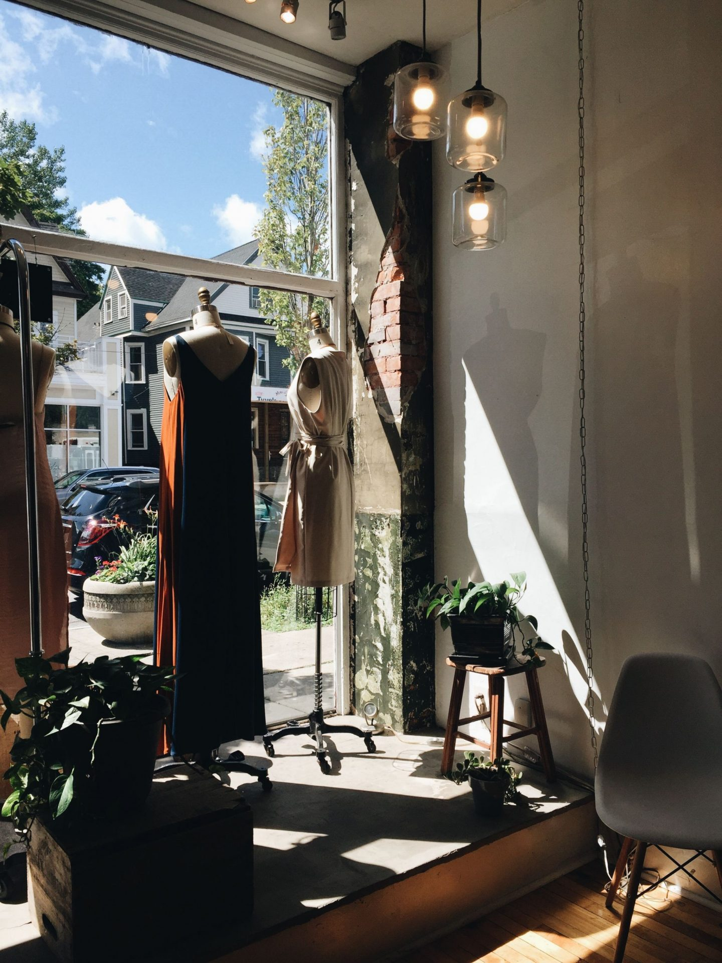 Spend the day in Buffalo: Brunch, Ice Cream + Shopping in Elmwood Village