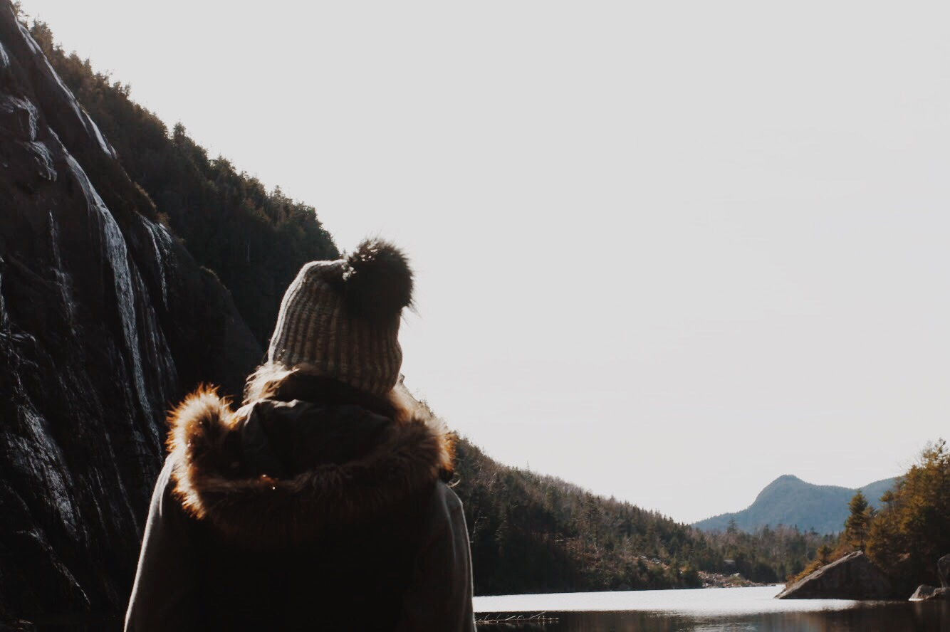 Life Lately: A Weekend in Lake Placid + Prepping for Winter